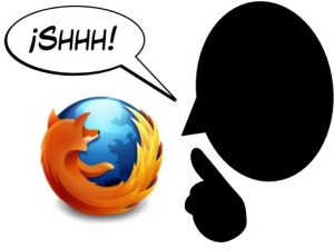 callar-firefox-chrome-extensiones